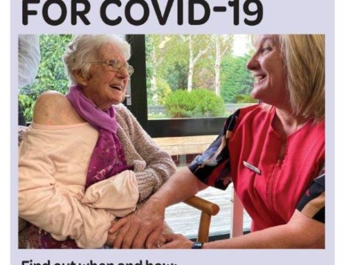 COVID-19 Vaccination 2021
